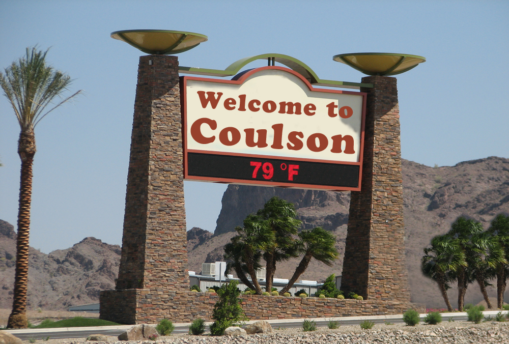coulson sign