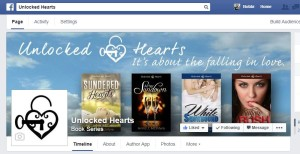 Unlocked Facebook 300x154 Series Facebook Pages