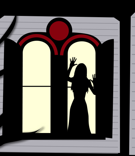 window <i>Haunting Danielle, Book 2</i> – Off to the beta readers!