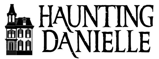 HD Logo2 Haunting Danielle now available at Barnes & Noble!