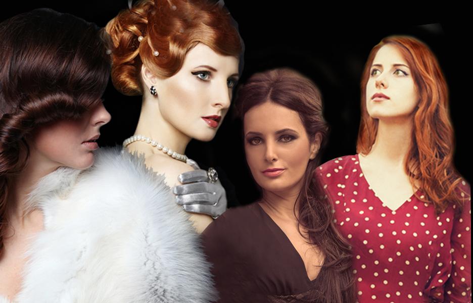 Coulson Women